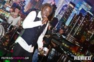 Valantis Live @ Romeo Plus 19-05-12