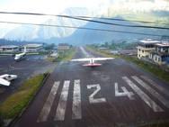 Το πιο επικίνδυνο αεροδρόμιο στον κόσμο βρίσκεται στο Νεπάλ (video)
