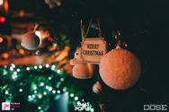 To Pop Up party του Dose 'ξαναχτυπά' και τα φετινά Χριστούγεννα!