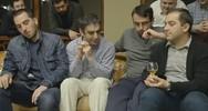 Οι τέσσερις άνδρες που βγάζουν μελωδία μόνο με το στόμα! (video)