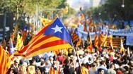 Deutsche Welle: Η Καταλονία σε διαρκή κατάσταση σοκ