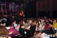 Valantis Live @ Romeo Plus 26-05-12