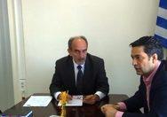 Αγρίνιο - Σημαντικό αποχετευτικό έργο στο Δήμο από την Περιφέρεια