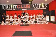 Fight Club Patras: Πάει στο 8th Hereya Open στην Βουλγαρία!
