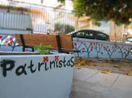 Πάτρα - Οι Patrinistas στήνουν το 'Δέντρο των Ευχών και της Αλληλεγγύης'!