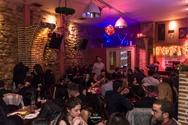 Due Leoni live στο Σουρωτήρι 21-12-17