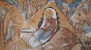 Κύπρος: Βυζαντινές εικόνες της γέννησης του Χριστού