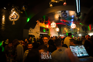 Friday Night at Disco Room 22-12-17