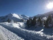 Ο καιρός το επέτρεψε και το Χιονοδρομικό Κέντρο Καλαβρύτων... άνοιξε!