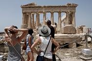 Αύξηση του Ελληνικού τουρισμού για το 2017