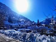 Πάτρα - Καλάβρυτα μέσω Χαλανδρίτσας: Όλα γύρω στα λευκά (pics)