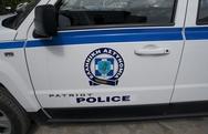 Ηλεία: Στα χέρια της αστυνομίας 48χρονος για κλοπή ψησταριάς