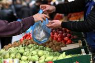 Πάτρα: Ανανέωση επαγγελματικών αδειών πωλητών λαϊκών αγορών