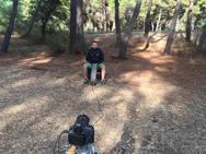 Χρήστος Ορτέντζιο - O Πατρινός που βρέθηκε πίσω από τις κάμερες του 'Survival Secret' (φωτο)