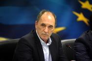 Γιώργος Σταθάκης: 'Στο κοινωνικό τιμολόγιο της ΔΕΗ όσοι πήραν κοινωνικό μέρισμα'