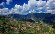 Δεκάδες χωριά στην Ορεινή Ναυπακτία για εκείνους που αναζητούν ηρεμία στο ταξίδι τους!