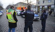 Βερολίνο - Σώθηκαν 15 άτομα από πυρκαγιά σε σιδηροδρομικό σταθμό