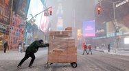 Πολικό New Year΄s Eve στη Νέα Υόρκη