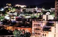 Το Κάστρο της Πάτρας τα βράδια μοιάζει… με οπτασία