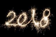 Πάτρα: Χωρίς πολλά πυροτεχνήματα ο Δήμος υποδέχτηκε το 2018!