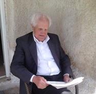 Αχαΐα: Πένθος για την Χαρά Μπαρδάκη - «Έφυγε» ο πατέρας της, Νεοκλής