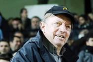 Θρήνος στο ελληνικό ποδόσφαιρο -  «Έφυγε» ο Ευγένιος Γκέραρντ