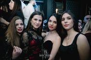 NYE Reveillon at Boudoir 31-12-17
