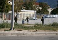 «Violence is on the agenda!» - Η Docmodile για την κατάσταση στο νέο λιμάνι της Πάτρας (pics)