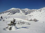 Χιονοδρομικό Κέντρο Μαινάλου - Ένα από τα… hot spot του χειμερινού τουρισμού της Πελοποννήσου! (video)
