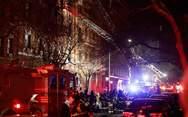 13 οι νεκροί από τη φονική πυρκαγιά στο Μπρονξ