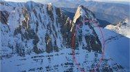 Όλυμπος: Επιχείρηση διάσωσης σοβαρά τραυματισμένης σε υψόμετρο 2.800 μέτρων