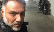 Η selfie του Γρηγόρη Αρναούτογλου και το μήνυμά του!
