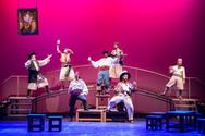 'Ελίζα' - Μια παράσταση που έχει 'κλέψει' τις καρδιές των μικρών θεατών της Πάτρας!