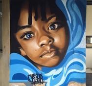 Πάτρα - Το μικρό αγόρι του Taish με τα μεγάλα μπλε μάτια!