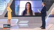 Η Πατρινή, Ηλιάννα Βαλσαμάκη, μίλησε για τη δουλειά της στην εκπομπή 'Alpha Ρεπορτάζ' (video)