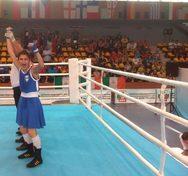 Δύο κορίτσια από την Πάτρα στο 7ο Κύπελλο Εθνών Πυγμαχίας στην Σερβία!