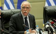 Δημήτρης Βίτσας: 'Παραλογισμός να δημιουργήσει η Τουρκία τετελεσμένα στη θάλασσα της Κύπρου'
