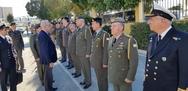 Επίσκεψη Δημήτρη Βίτσα στην Κύπρο (pics)