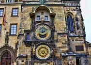 Το αστρονομικό ρολόι της Πράγας σταμάτησε να χτυπά ύστερα από 600 χρόνια! (φωτο+video)
