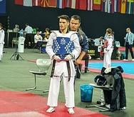 Ο Πατρινός πρωταθλητής που θα φορέσει τα χρώματα της Εθνικής στο Πανευρωπαϊκό!