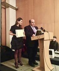 Μύκονος: Τιμήθηκε από την UNESCO