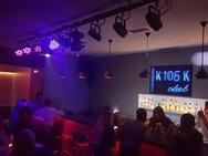 Ψάχνετε κάτι ξεχωριστό; Έχουμε πρόταση - Live στο Κ105Κ Club Oriental!