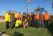 Βραχναίικα: Πλούσια δράση για την Εθελοντική Ομάδα Πυρόσβεσης - Διάσωσης