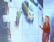 Αιτωλοακαρνανία - Τι έδειξαν οι κάμερες που κατέγραψαν την διαδρομή της Ειρήνης Λαγούδη (video)