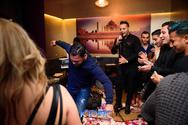Μια αξέχαστη λαϊκή βραδιά στο Κ105Κ Club Oriental! (φωτο)