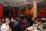Ρεμπέτικη Βραδιά στη Ζαΐρα 12-01-18 Part 2/2