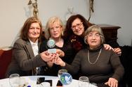Κοπή Πρωτοχρονιάτικης Πίτας Inner Wheel Patra-Europea στο Ξενοδοχείο Βυζαντινό 12-01-18