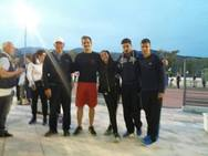 Η Παναχαϊκή στο Πανελλήνιο Πρωτάθλημα Κλειστού Στίβου - Οι αθλητές που παίρνουν μέρος!