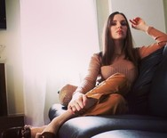 H web blogger από την Μαύρη Θάλασσα, που ζει στην Πάτρα με στυλ και φινέτσα! (pics)