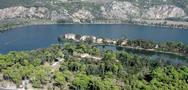 Ηλεία: Ξεκινά το έργο εκσυγχρονισμού των εγκαταστάσεων λίμνης Καϊάφα